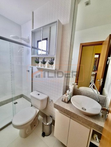 Apartamento com 03 suítes no Noêmia Vitalli - Colatina - ES - Foto 15