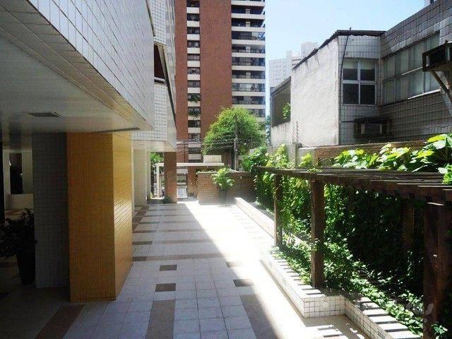 Apartamento à venda, 460 m² por R$ 1.950.000,00 - Aldeota - Fortaleza/CE - Foto 6