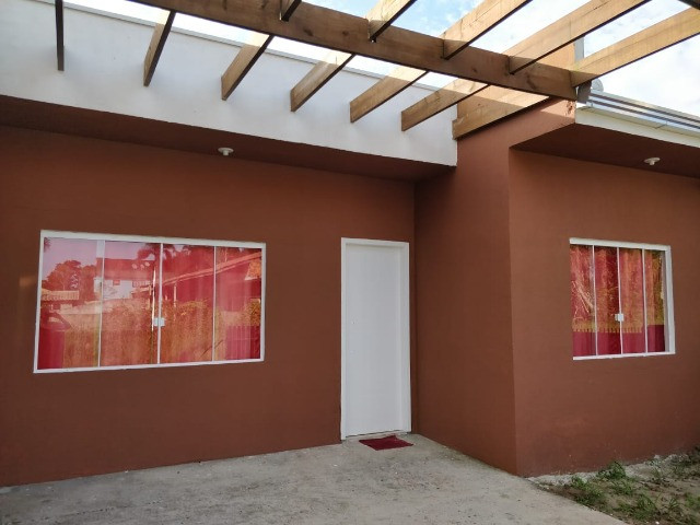 Vendo casa nova geminada - Foto 16