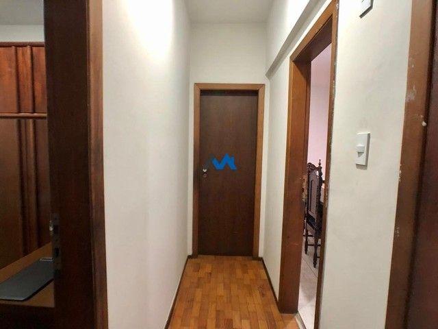 Apartamento à venda com 3 dormitórios em Savassi, Belo horizonte cod:ALM1695 - Foto 4