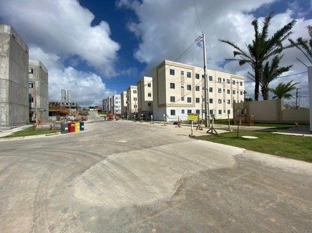 RS- Apto, 2Quartos, Lazer Equipado, em Rio Doce Olinda, próximo de tudo !! - Foto 11