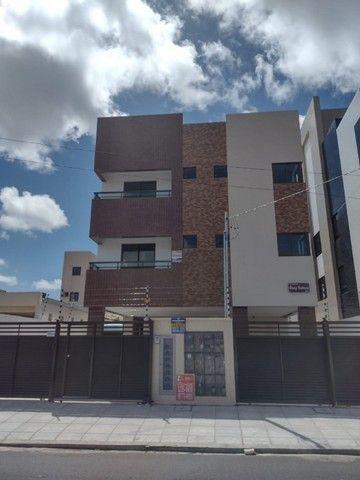 Apartamento tipo Cobertura no Bancários, 01 quarto com área privativa