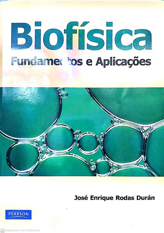 livros de biofísica - Foto 2