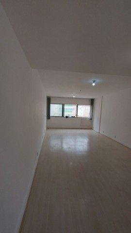 Sala/escritório/atelier comercial Centro da Cidade -33m2 metrô Uruguaiana - Foto 2