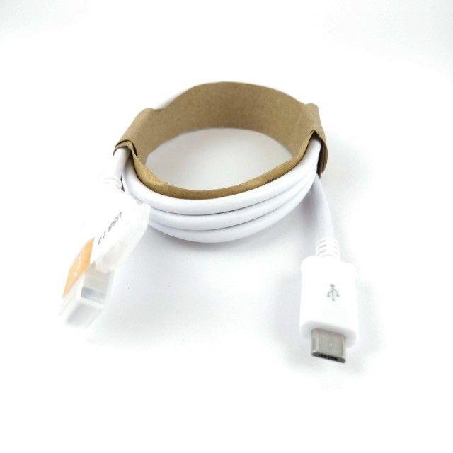Cabo USB Carregador micro-USB  - Foto 2