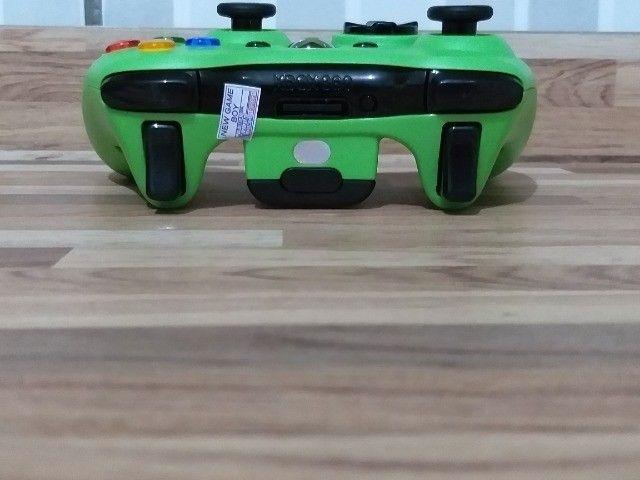 Controle sem fio Xbox 360 Microsoft - Foto 6