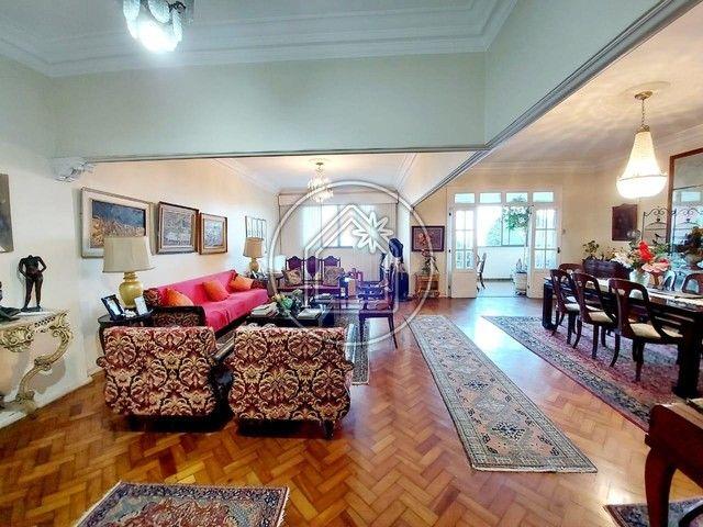 Apartamento à venda com 5 dormitórios em Copacabana, Rio de janeiro cod:858330 - Foto 9
