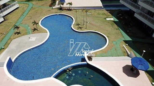 Apartamento com 3 dormitórios à venda, 87 m² por R$ 450.000,00 - Porto das Dunas - Aquiraz - Foto 12