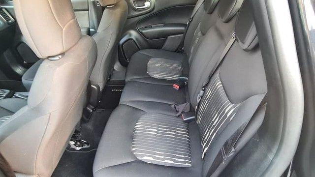 Fiat Toro  2018 Freedon 1.8 Flex Aut. - Foto 8