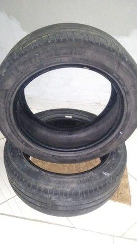 Pneus da Michelin 215/55r17 - Foto 4