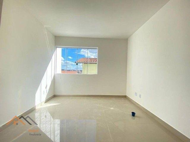 Apartamento com 2 quartos à venda, 44 m² por R$ 225.000 - São João Batista - Belo Horizont - Foto 9