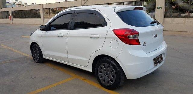 Ford Ka 1.0 SE Plus (Flex) - Foto 12