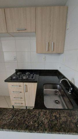 Apartamento Mobiliado 02 Quartos no Royal Flat Aterrado Volta Redonda - Foto 13