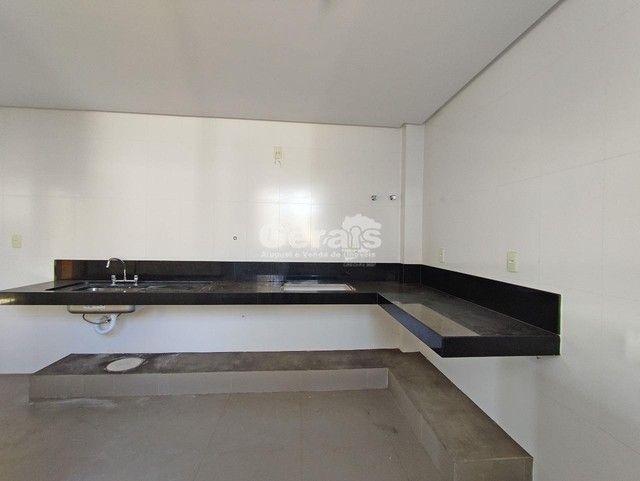 Apartamento para aluguel, 3 quartos, 1 suíte, 1 vaga, JARDIM DAS OLIVEIRAS - Divinópolis/M - Foto 11