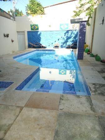 Casa residencial à venda, Benfica, Fortaleza - CA0578.