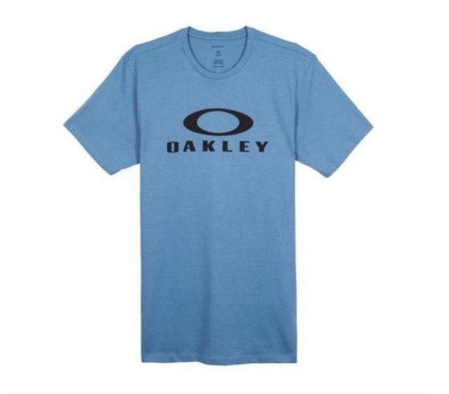 Melhor preço do mercado, Invista em você, camisetas Oakley Siga nos no Insta @tadeoakley - Foto 2