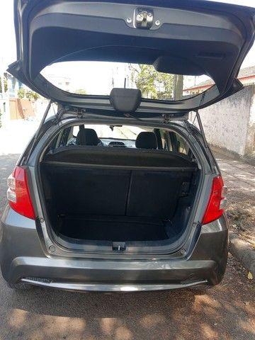 Honda FIT EX 1.5 2009 - Leilão (Leia o Anúncio) - Foto 7