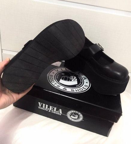 Sapato Boneca Novo - Foto 3
