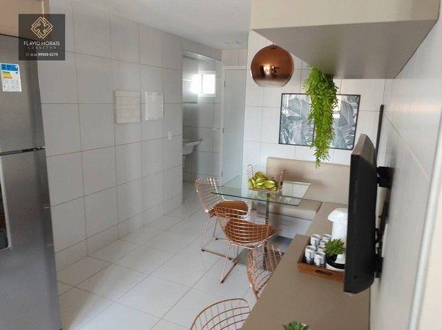 Apartamento  119 metros com 3 quartos em Papicu - Fortaleza - CE - Foto 6