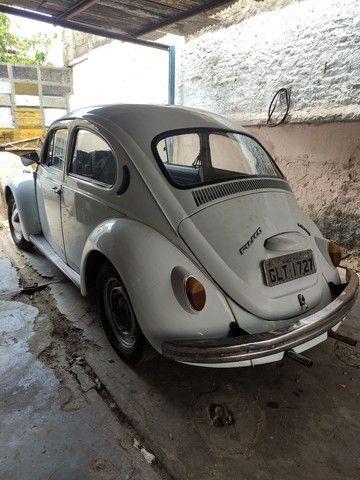 Fusca 1300 1975 - Foto 2