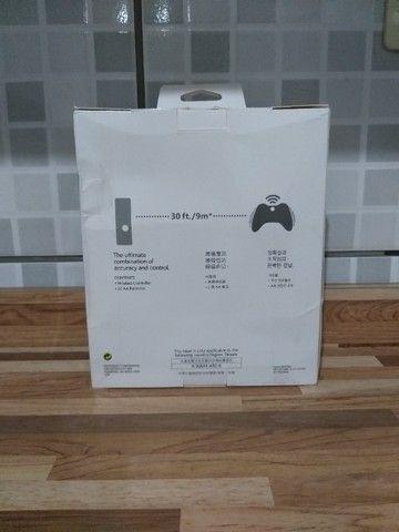 Controle sem fio Xbox 360 Microsoft - Foto 3