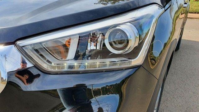 Hyundai Creta 2.0 Prestige Flex 2018 Aut. (59.000km) - Foto 9