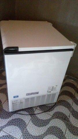 Freezer Esmaltec  - Foto 3