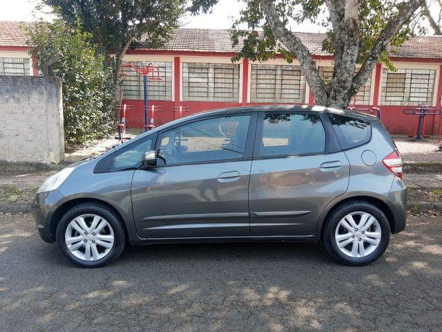 Honda FIT EX 1.5 2009 - Leilão (Leia o Anúncio) - Foto 3