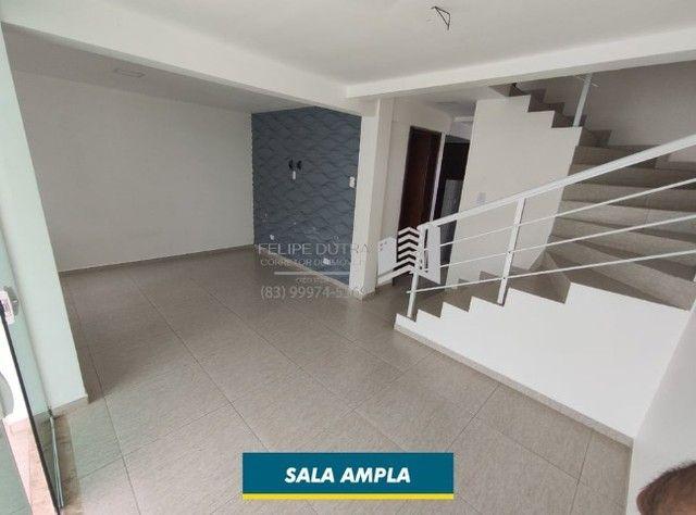 Casa Duplex em Jacumã com 3 Quartos sendo 1 Suíte, Piscina R$ 279.000,00* - Foto 15