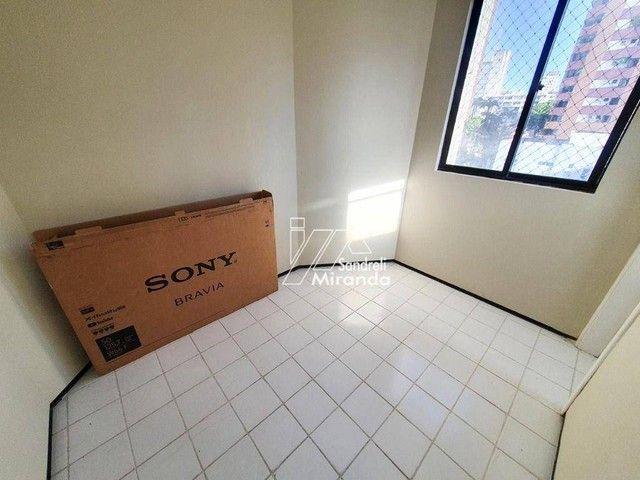 Apartamento com 3 dormitórios à venda, 172 m² por R$ 710.000,00 - Aldeota - Fortaleza/CE - Foto 11