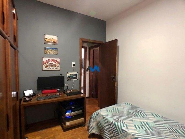 Apartamento à venda com 3 dormitórios em Savassi, Belo horizonte cod:ALM1695 - Foto 6