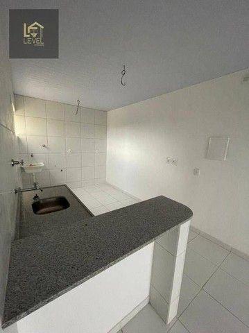 Apartamento com 2 dormitórios à venda, 52 m² por R$ 120.000,00 - Chácara da Prainha - Aqui - Foto 8