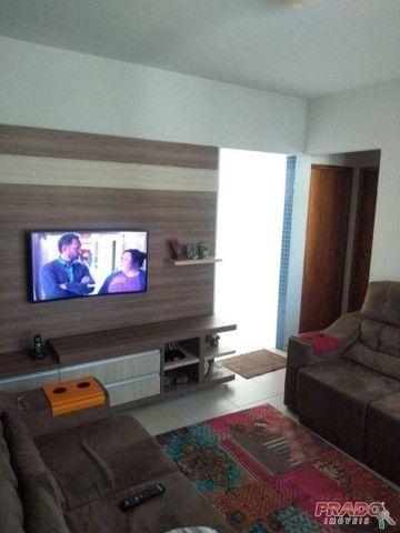 Casa com 3 dormitórios à venda, 117 m² por R$ 230.000,00 - Conjunto Habitacional Requião - - Foto 18