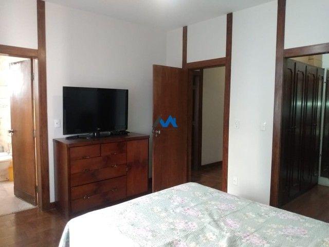 Apartamento à venda com 5 dormitórios em Santo antônio, Belo horizonte cod:ALM1700 - Foto 13