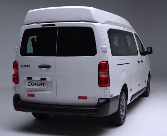 Expert minibus 11 lugares 0km - Foto 3