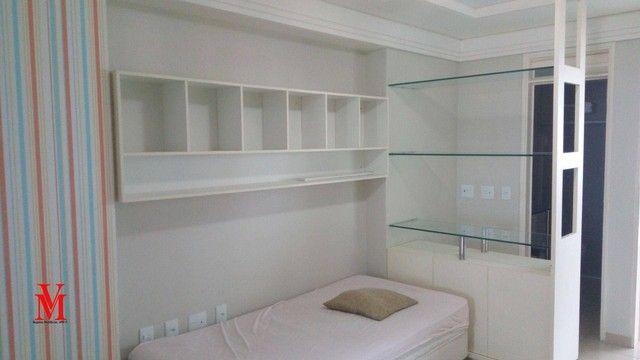 Apartamento com 4 dormitórios à venda, 280 m² por R$ 1.100.000,00 - Miramar - João Pessoa/ - Foto 15