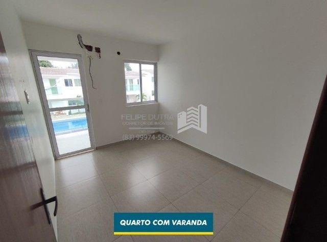 Casa Duplex em Jacumã com 3 Quartos sendo 1 Suíte, Piscina R$ 279.000,00* - Foto 10