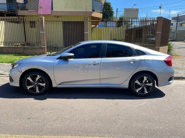 Honda Civic 2017 - apenas 56mkm - Foto 4