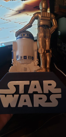 Cofre Star Wars - Foto 2