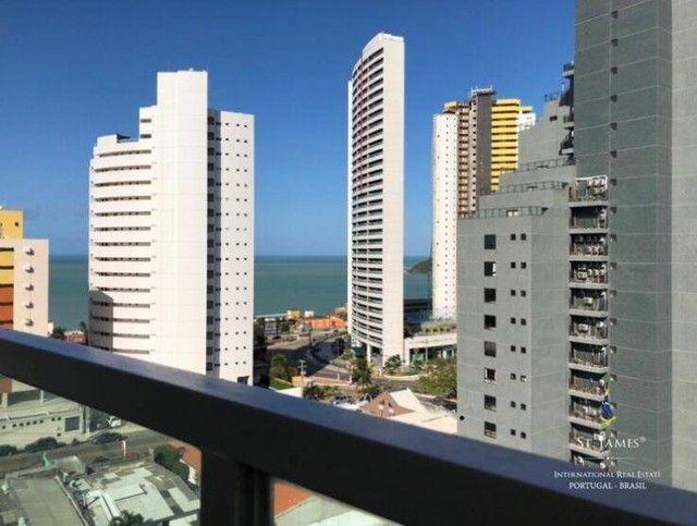 Flat em Ponta Negra - Natal/RN - FL0051