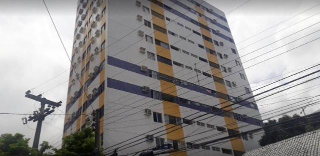 A.1 Apartamento na Madalena