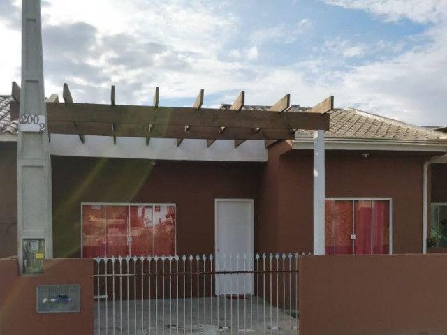 Vendo casa nova geminada - Foto 14