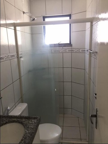 Apartamento com 3 dormitórios à venda, 60 m² por R$ 170.000,00 - Cidade dos Funcionários - - Foto 16