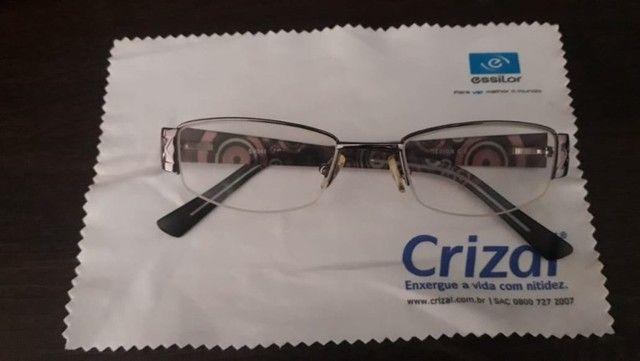 Armação de óculos - Foto 2