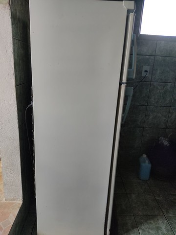 Vendo geladeira duplex - Foto 5
