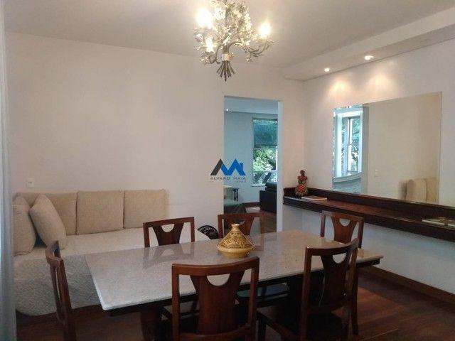 Apartamento à venda com 5 dormitórios em Santo antônio, Belo horizonte cod:ALM1700 - Foto 11