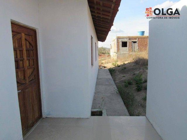 Casa com 2 quartos, por R$ 110.000 - Gravatá/PE - Foto 12