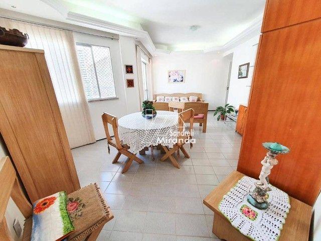 Apartamento à venda na rua Raimundo Oliveira Silva no bairro do Papicu próximo ao Shopping - Foto 4