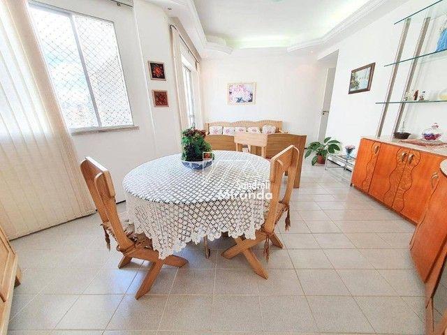 Apartamento à venda na rua Raimundo Oliveira Silva no bairro do Papicu próximo ao Shopping - Foto 3