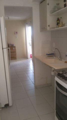 Ótimo Apto com Varanda em Olinda - Condomínio Sensacional - Foto 3